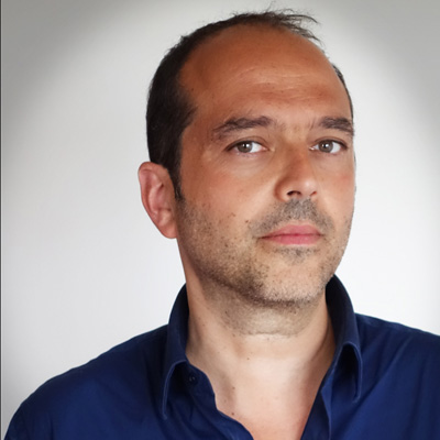 Thierry Caroubi